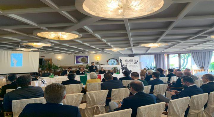Friedman: si è svolto il 26 ottobre il meeting 2019/2020