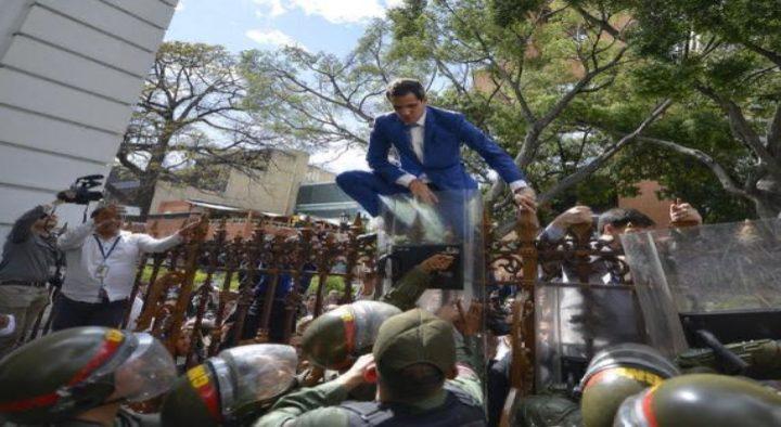 """VENEZUELA, ISTITUTO FRIEDMAN: """"ITALIA CONDANNI SUBITO IL GOLPE CONTRO L'ASSEMBLEA NAZIONALE"""""""