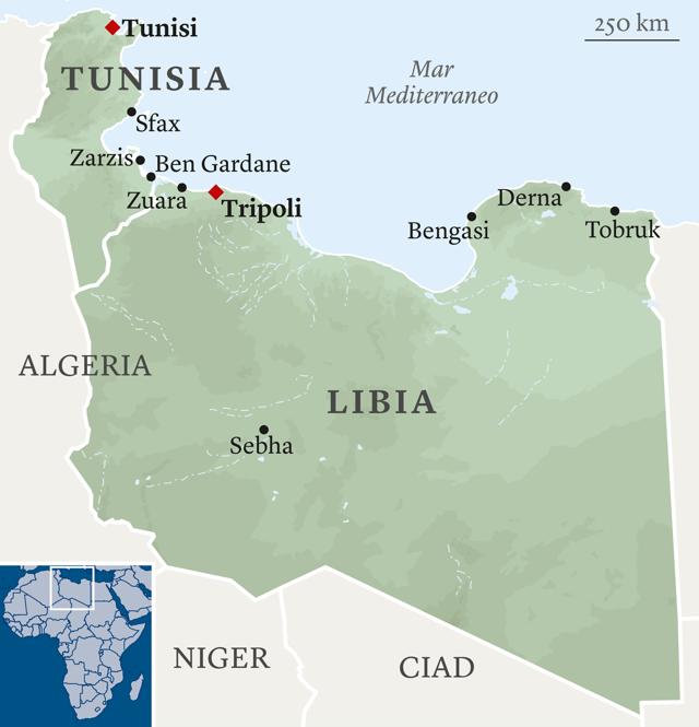 Libia, istituto Friedman: Italia non rinnovi memorandum