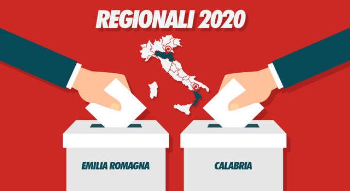 Regionali, ist. Friedman: Auguri a Santelli e Bonaccini, scelte siano liberali Regionali