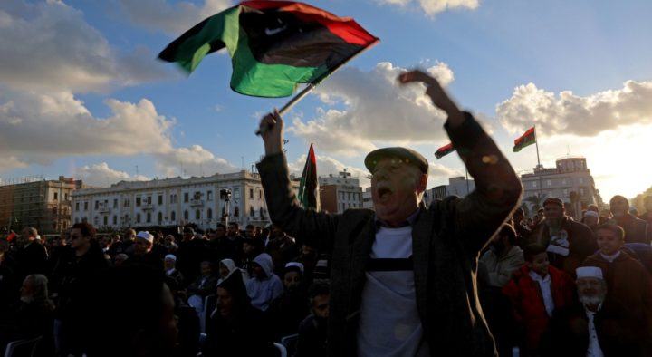 Why It's Time for the United States to Develop a Libya Policy: Part V