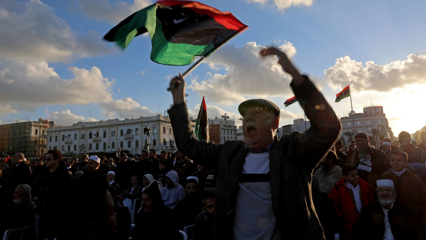 Why It's Time for the United States to Develop a Libya Policy