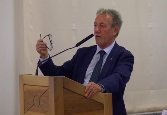 Trento, istituto Friedman: «Con Buratti perdiamo un liberale guerriero, il nostro cordoglio»