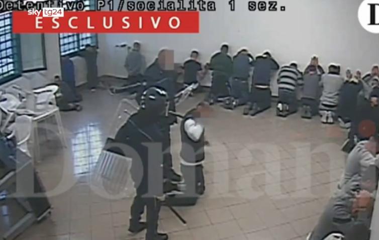 "VIOLENZA CARCERE: ISTITUTO FRIEDMAN, ""STATO GARANTISCA PERSONE, NOI PAESE BECCARIA"""
